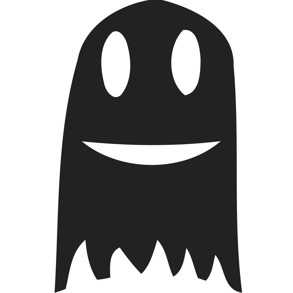 Ghost Smily