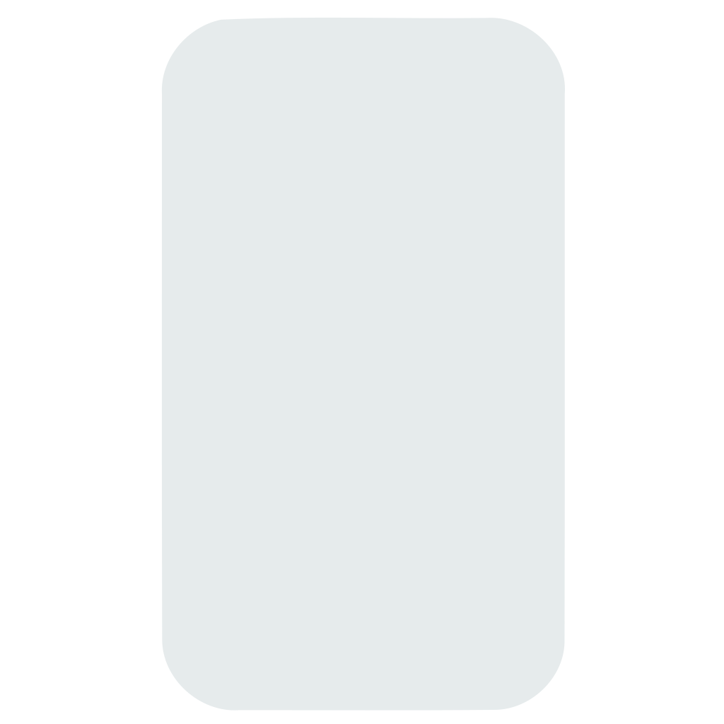 Material Phone Color Icon