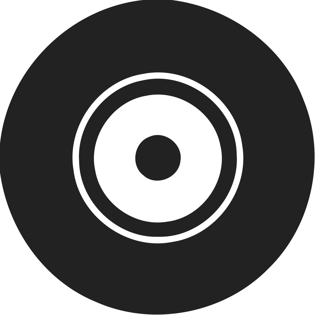Music disc Icon