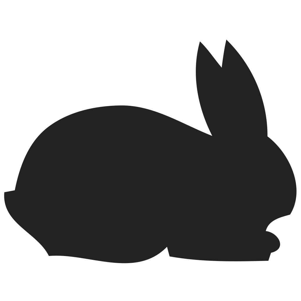 Rabbit Icon