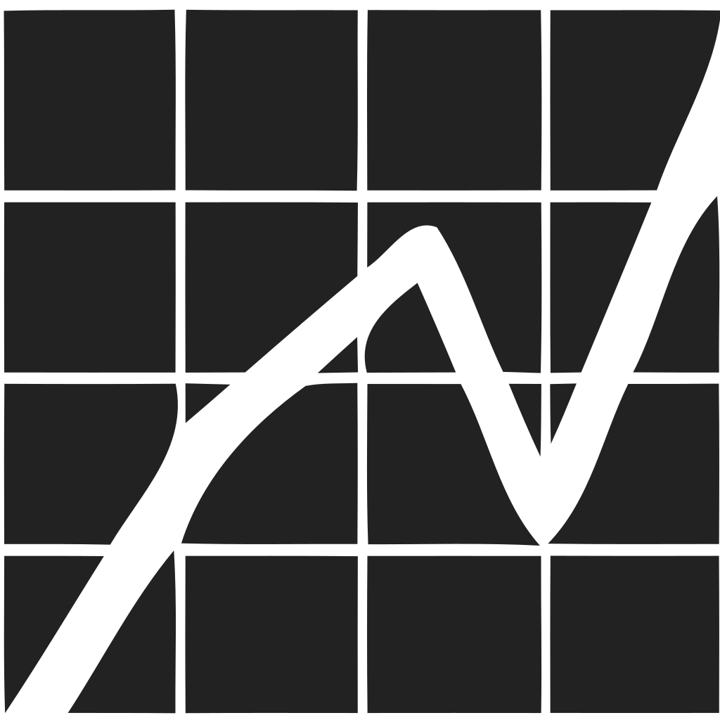 Statistic report Icon